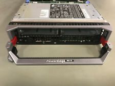 2x Dell PowerEdge M610 Blade Server - CTO unit