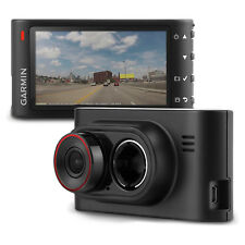 "Garmin 3"" LCD Dash Cam 35 HD Car Camera Driving Video Recorder 010-N1507-03"