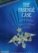 THE FABERGÉ CASE From the Private Collection of John Traina, great illustrations