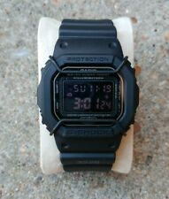 Casio G-Shock 3229 Wrist Watch with Bull Bar Face Protector