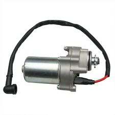 Electric Start Starter Motor for 50cc 90 110cc 125cc Quad Dirt Bike ATV Buggy