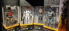 Star Wars Black Series AHSOKA TANO Figure WALMART Exclusive *Mint lot*