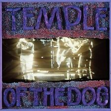 Temple of the Dog [25th Anniversary Edition] by Temple of the Dog (CD) NEW