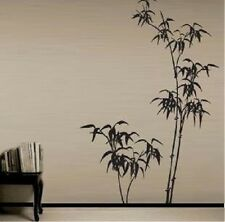 large Wall Decor Decal Sticker Removable Vinyl bamboo 2