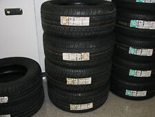 4 PNEUMATICI NUOVI NEW TIRES GOODYEAR EAGLE GT II 285/50R20 111H DOT 2006
