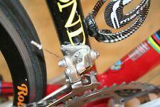 Lemond front derailleur mounting bracket