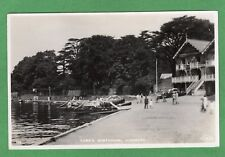 Turk's Boathouse Kingston on Thames RP pc unused J & S Ref K345