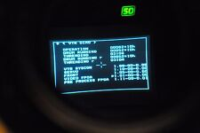 "Panasonic AJ-SDX900E DVCPRO 50 SDI 2/3"" Kamera 16:9 620h Gesamtlaufleistung"