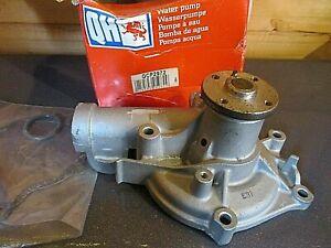 QCP2972 New QH Water Pump Mitsubishi Chariot Galant 2.0 1988-1993