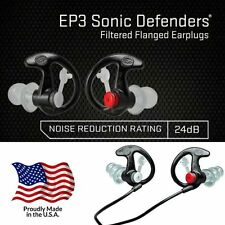 Ear Plugs Noise Cancelling For Shooting Guns Range Muffs Construction Safety Pro