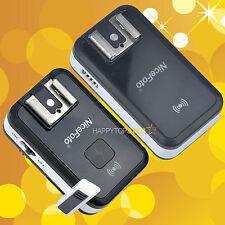 2.4G 16 Channel Remote 100m Wireless Flash Trigger fr Canon 600EX-RT 580EX 430EX