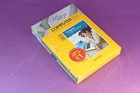 DVD COMPUTER SENZA SEGRETI CORSO PER PC  N°1 OTTIMO [NT1-079]