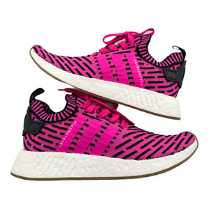 adidas NMD R2 Pink Sneakers for Men for Sale   Authenticity ...