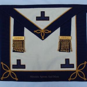 Craft Provincial Undress Apron(Lambskin)(MA4022)