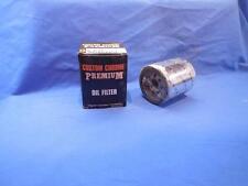 Harley Davidson 63793-01 Oil Filter 2002-06 NOS  NP9018
