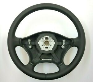 MERCEDES VITO VIANO W639 2003-2013 Steering wheel A6394640001 ⭐⭐ NEW LEATHER ⭐⭐