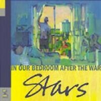 "STARS ""IN OUR BEDROOM AFTER THE WAR"" CD NEUWARE"