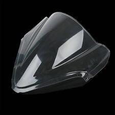 Clear Windshield Screen For Suzuki GSX1300R GSXR1300 Hayabusa 2008-2014 10 11 12