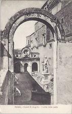 ROMA - CASTEL S. ANGELO - CORTILE DELLE PALLE - NV