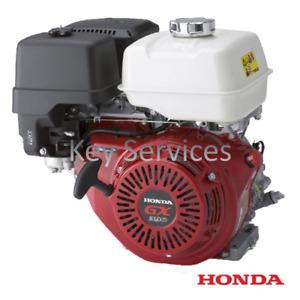 Honda GX390 QXQ4