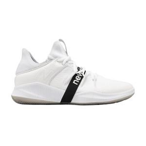 New Balance OMN1S Low 'White Black' White/Black Multi BBOMNLWT Basketball