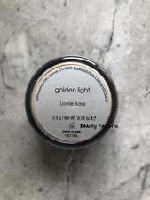 Glo Minerals Loose Base Golden Light 0.18oz (Brand New, No Box)