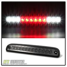 Smoke 1999-2016 Ford F-250 F-350 F-450 Super Duty 3rd Full LED Brake Cargo Light