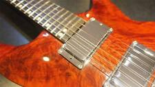 BIG BIRD- HANDMADE HUMBUCKER SIZED FIREBIRD NECK PICKUP