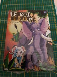 LE ROI LEO - COFFRET 6 DVD (no 6,7,8,910,11,12) DESSIN ANIME NEUF/CELLO