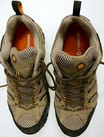Merrell Moab 2 Vent Ventilator Walnut Hiking Boot Shoe 10.5 (US)