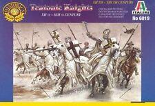 Italeri - 6019 - Teutonic knights (XII th - XIII th Century) - 1:72