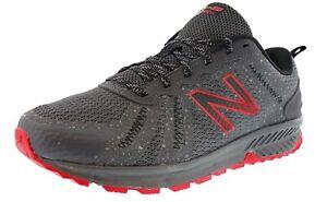 new balance chaussures cross mt59 v2 trail homme bleu/noir