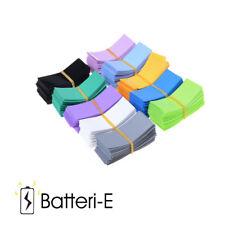 Quality Premium 18650 Battery Wrap PVC Heat Shrink Tubing Precut