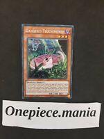 MP19-FR220 YUGIOH Danger ! Tsuchinoko VF//Ultra Rare