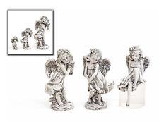 Elfe grau Poly 26525 Dekoration für Mini Garten Schale Körbe usw. Figur Flügel