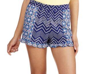 No Boundaries Women's Soft Shorts Size M