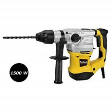 Toolland Bohrhammer Bohren Hämmern 1500W NEU