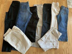 Lot of Woman's Pants