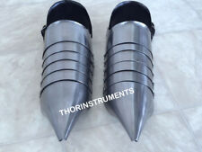 Steel-Gothic-Armor-Shoes-Armor Costume Chorme