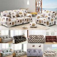 Sofa Cover Waterproof Pet Couch Slipcover for Living Room Furniture Protector