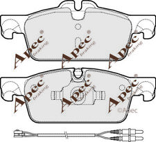 PAD1311 Genuine OE Quality Apec Front Disc Brake Pads Set
