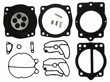 Carburetor Rebuild Kit 1998 Polaris SLTH Jet Ski Keihin Carb CDK II