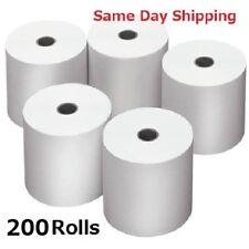 SYDNEY AREA ONLY! 200 Rolls 80x80mm Thermal Paper Cash Register Receipt Roll