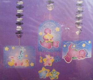 DesignWare Barney for Baby Happy 1st Birthday Little One Party Decorations First