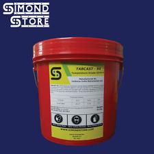 Castable Refractory Cement, High Alumina Dense Castable,Tabcast 94,  22 LBS