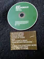 Amy Macdonald - This Is Us CD Album
