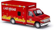 Busch 41870 Ford E-350 »Las Vegas« Fire & Rescue