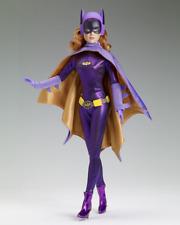 Batman 1960s TV Series Batgirl / Barbara Gordon Tonner Doll Yvonne Craig ltd 500
