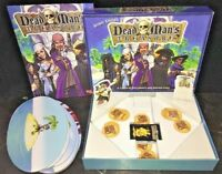 DEAD MAN'S TREASURE A Game of Buccaneers & Buried Gold Playroom Entertainment