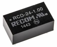 Recom RCD-24-1.00 LED Driver IC, 6 → 36 V dc 1A 6-Pin PCB